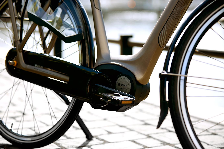 elektrische fiets kiezen
